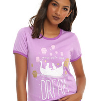 Disney Tangled You're My Dream Girls Sleep Set