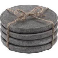Cole Coasters (Set of 4)