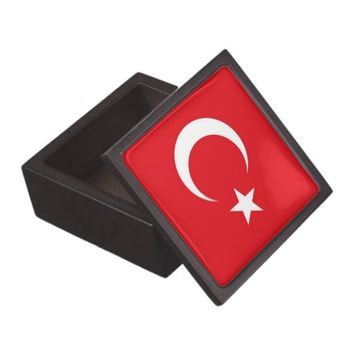 Turkish Flag Premium Gift Box