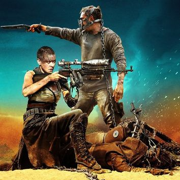 Watch Mad Max: Fury Road Full Movie Streaming