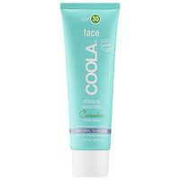 Coola Mineral Face SPF 30 - Matte Finish Cucumber (1.7 oz�)