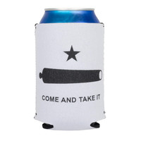 Come And Take It Beer Sleeve