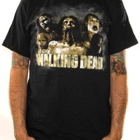 The Walking Dead T-Shirt - Zombies