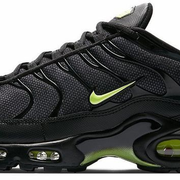 BC KUYOU Nike Air Max TN Black / Neon Green