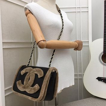 Designer CHANE leather women silver and gold Gucci GG on Chain crossbody bag Chane vintage Chanl jumbo handbags shoulder bags tote