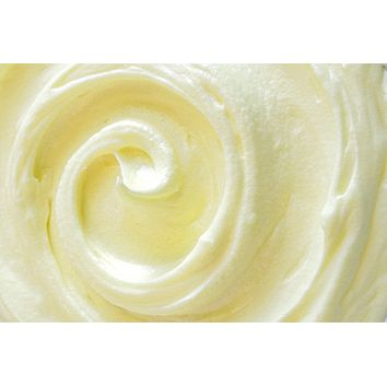 Mediterranean Lemon Body Butter from Danyel & Marli