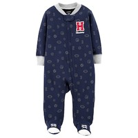 Baby Boy Carter's Football & Basketball Sleep & Play | null