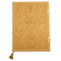 Beauty and the Beast Journal - Live Action Film | Disney Store
