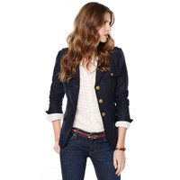 FOSSIL® Clothing Jackets & Outerwear:Women Aubrey Jacket WC5229