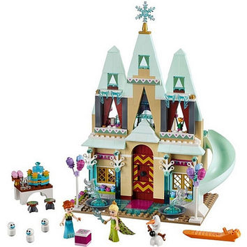 LEGO Frozen Arendelle Castle Celebration [41068 - 477 Pieces]