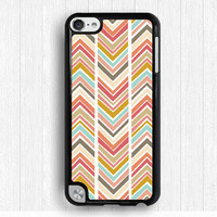vivid stripe Ipod touch 4 case,chevron iPod touch 5 case,warm colour IPod 5 case,reduced design Ipod 4 case,touch 4 case,touch 5 case