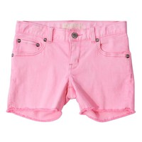 Peek 'Griffin' Cutoff Denim Shorts (Toddler Girls, Little Girls & Big Girls) | Nordstrom