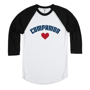 The Doctor Companion Shirts (Couple 2)