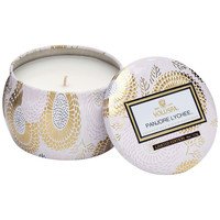 VOLUSPA PETITE DECORATIVE CANDLE - PANJORE LYCHEE