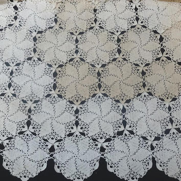 Best Crochet Tablecloth Pattern Products On Wanelo