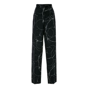 Gibson Pleated Pant