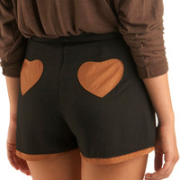 How Amore-able Shorts | Mod Retro Vintage Shorts | ModCloth.com