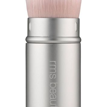 RMS Beauty Kabuki Polisher Retractable Brush | Nordstrom