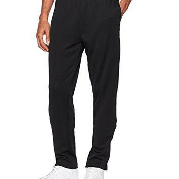 Starter Men's Loose-Fit Track Pants, Prime Exclusive, Black, Large