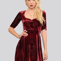 Florence Dress - Clothes | GYPSY WARRIOR