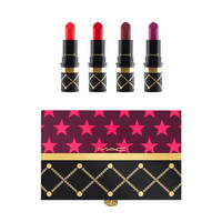 Nutcracker Sweet Red Lipstick Kit | MAC Cosmetics - Official Site