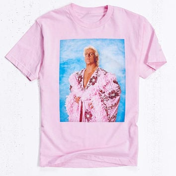 Ric Flair Tee - Urban Outfitters