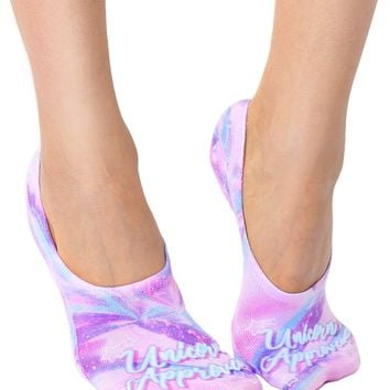 Unicorn Approved Liner Socks