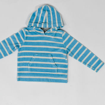 Mini Boden Girls Sweatshirts Size -