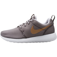 Nike WMNS Roshe One - Anthracite/Metallic Gold-Wolf Grey