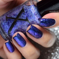 Imaginaria - Shifting Glass Flakie Polish
