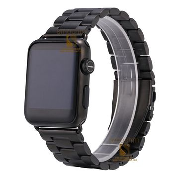 Hot Sale 2017 New Bluetooth Smart Watch IWO 2A Updated IWO 1:1 2nd Generation MTK2502C for IOS Apple iPhone Andriod smart phones