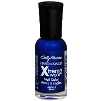 Sally Hansen Hard as Nails Xtreme Wear Hard As Nails Xtreme Wear Nail Color | Walgreens