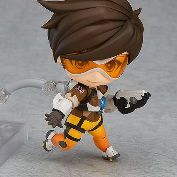 Nendoroid Tracer: Classic Skin Edition By Good Smile Company