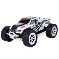 High Quality Climbing Remote Control Car 2.4Ghz 4Wd Electric Car Toy Gift For Boy Bigfoot RC Racing Car