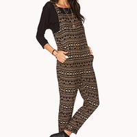 Day Trip Woven Jumpsuit