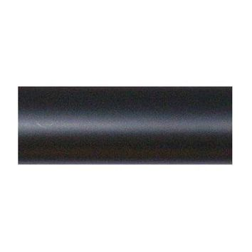 "House Parts 1 1/4"" Metal Drapery Rod Extension - 4 Foot"