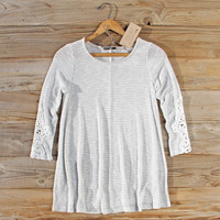 Nordic Mist Lace Thermal