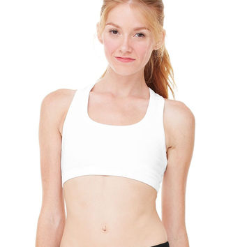 Bella - Ladies' Sport Bra - 970