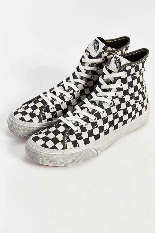 6dd5c7783a60 Vans Sk8-Hi Decon Overwashed Sneaker from Urban Outfitters