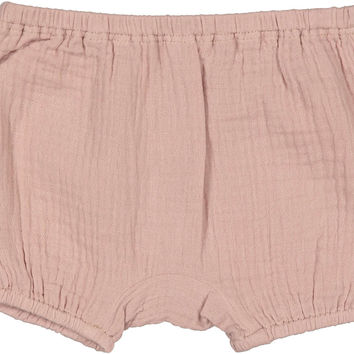 Coco Blanc Mauve Bloomers