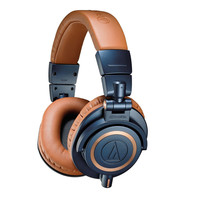 Audio Technica: ATH-M50xBL Professional Monitor Headphones (Limited Edition)