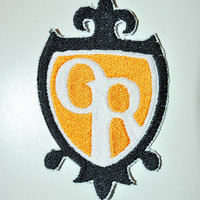 Premade Anime Cosplay Costume Patch - Ouran High School Host Club Uniform