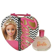 Barbie Metalic Heart by Mattel