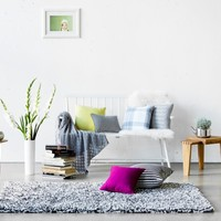 Bank Asta Weiß günstig online kaufen - FASHION FOR HOME