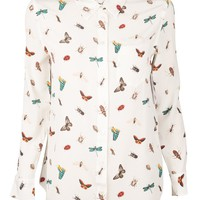Reese Insect Blouse