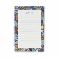 Cobalt Notepad by RIFLE PAPER Co. | Made in USA