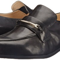 Nine West Women's Oxidize Leather Moccasin