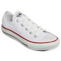 Converse Chuck Taylor® All Star® Kids Oxford Shoes - JCPenney