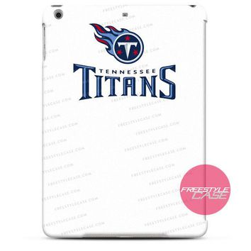 Tennessee Titans NFL Jersey iPad Case 2, 3, 4, Air, Mini Cover
