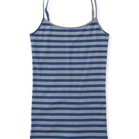 Mix Stripe Cami